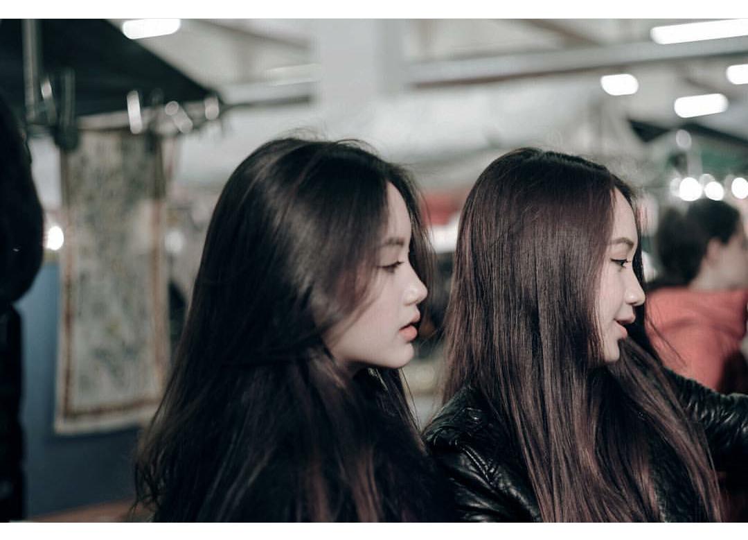Những cô nàng hotgirl nổi tiếng nhất nước Lào - sang chảnh chả kém cạnh gì chị em trong khu vực - Ảnh 4.