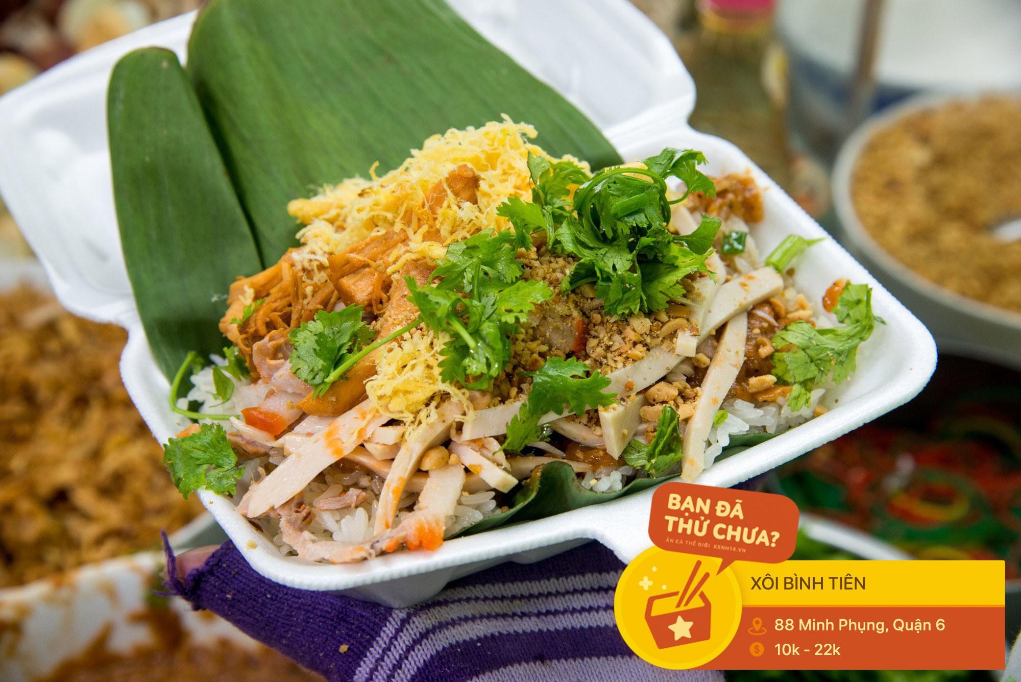 Sài Gòn có những quán ăn làm người ta phải ngân nga đợi chờ là hạnh phúc nhưng vẫn đông ơi là đông - Ảnh 11.
