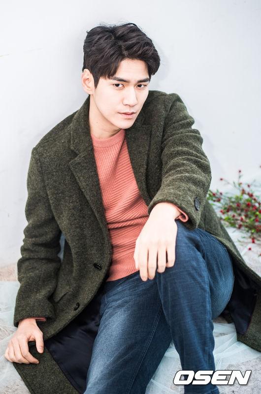 Phát sốt với chàng em út vừa cute vừa sexy trong Dae Jang Geum thế hệ mới: Múi bụng mới thật sự là cực phẩm - Ảnh 6.