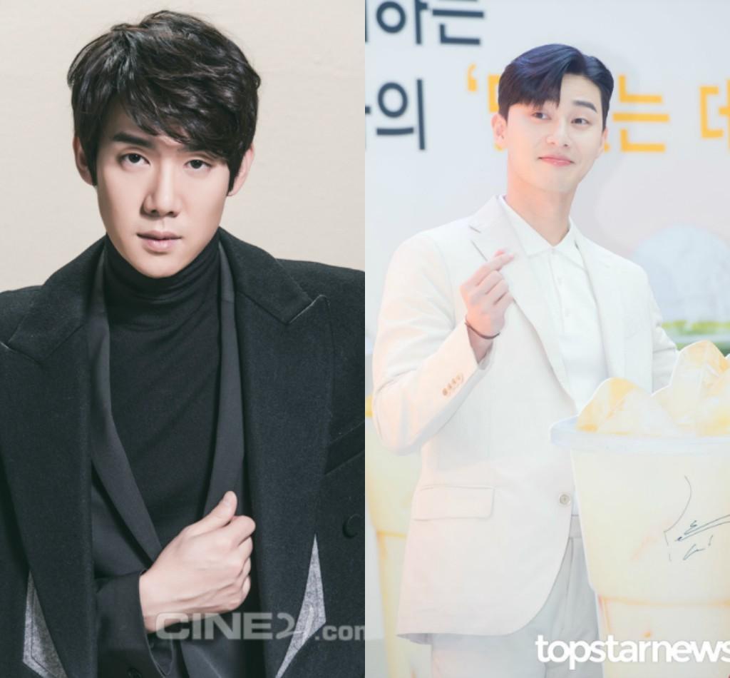 Kim Ji Won từng vướng vào nghi án hẹn hò với 2 mỹ nam Park Seo Joon và Yoo Yeon Suk nhưng đều nhanh chóng phủ nhận. Hiện người đẹp vẫn độc thân