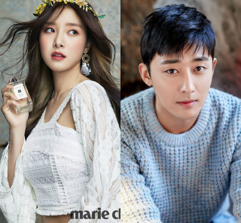 """Kim So Eun từng vướng nghi án hẹn hò với mỹ nam """"Reply 1994"""" Son Ho Joon. Dù đã nhanh chóng phủ nhận tin tức nói trên nhưng mỹ nhân họ Kim vẫn bị chỉ trích vì vướng lùm xùm tình ái khi vẫn đang """"mặn nồng"""" với """"chồng ảo"""" Song Jae Rim trong show """"We Got Married"""". Hiện tại, Kim So Eun vẫn độc thân"""