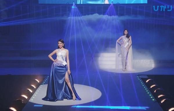 Venezuela đăng quang, đại diện Việt Nam trắng tay sau đêm thi chung kết kéo dài lê thê của Hoa hậu Quốc tế 2018 - Ảnh 3.