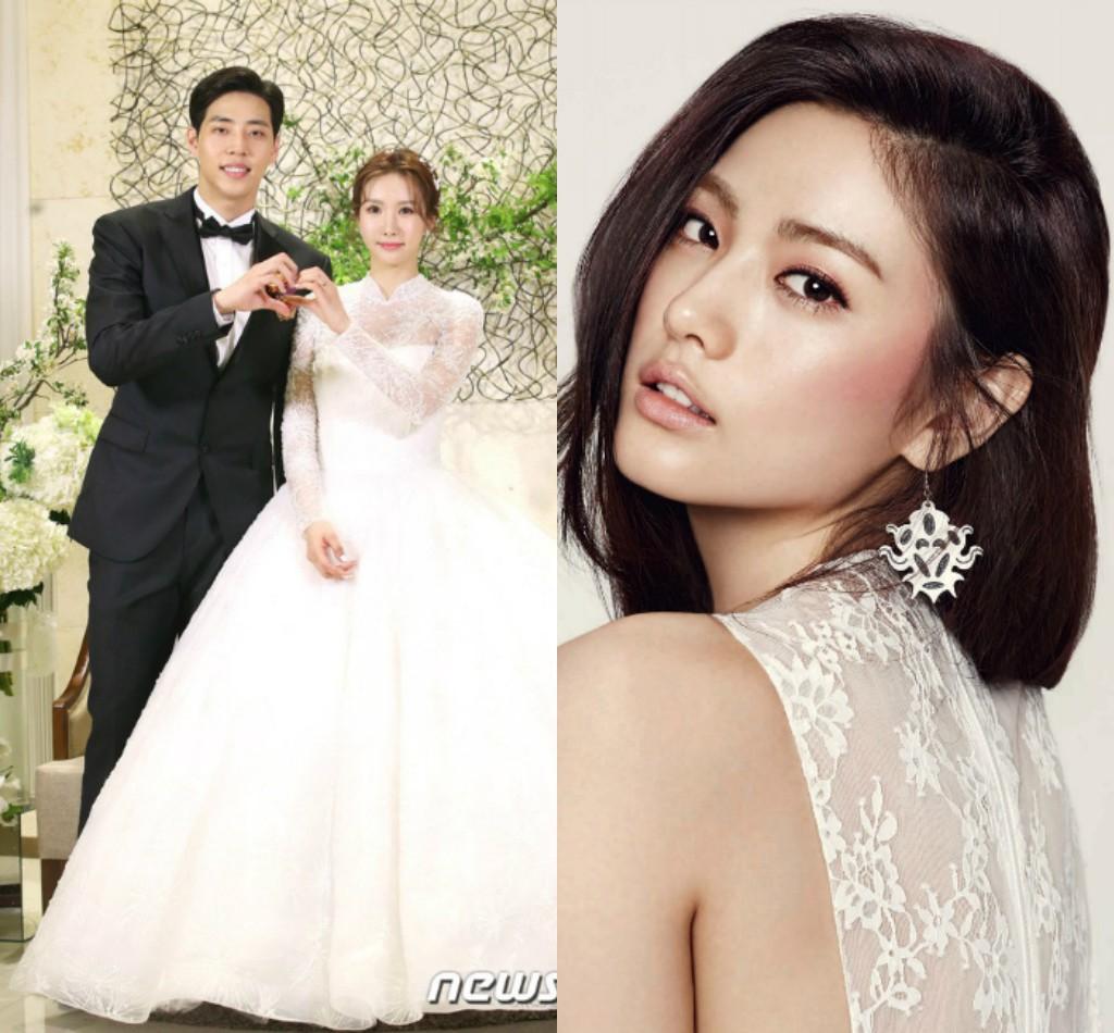 Hiện tại, Nana vẫn độc thân và tập trung phát triển sự nghiệp diễn xuất. Trong khi đó, Jung Ah đã tìm được bến đỗ hạnh phúc cho mình. Nửa năm trước, Jung Ah đã làm đám cưới với cầu thủ bóng rổ Jeong Chang Yeong. Được biết, Jeong Chang Yeong kém vợ 5 tuổi, cặp đôi bắt đầu hẹn hò từ khoảng năm 2016