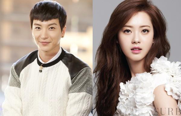 Trong quá khứ, Go Ara từng vướng tin đồn hẹn hò với Leeteuk (Super Junior), còn ở thời điểm hiện tại, cô vẫn độc thân, tập trung phát triển sự nghiệp diễn xuất