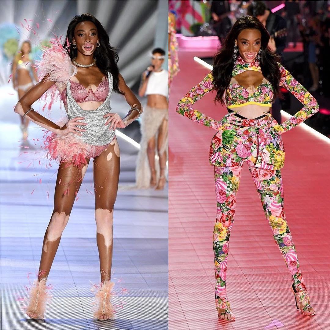 Khoảnh khắc các Instagirl hội tụ tại Victorias Secret 2018: Khi những nút like MXH cũng tạo ra được thế hệ thiên thần nội y mới - Ảnh 7.