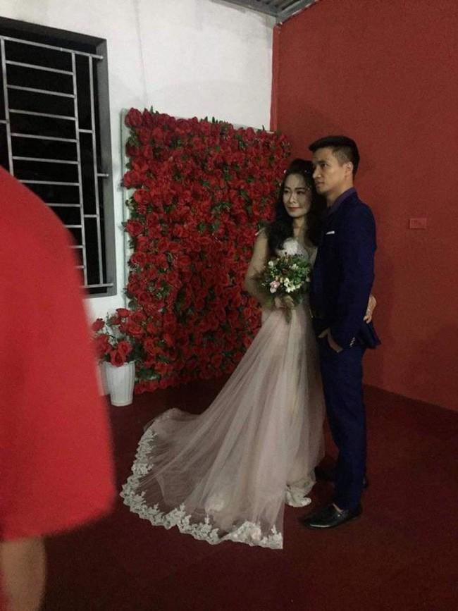 Lệ Rơi lộ ảnh đi chụp hình cưới, dân tình tích cực soi nhan sắc cô dâu - Ảnh 3.