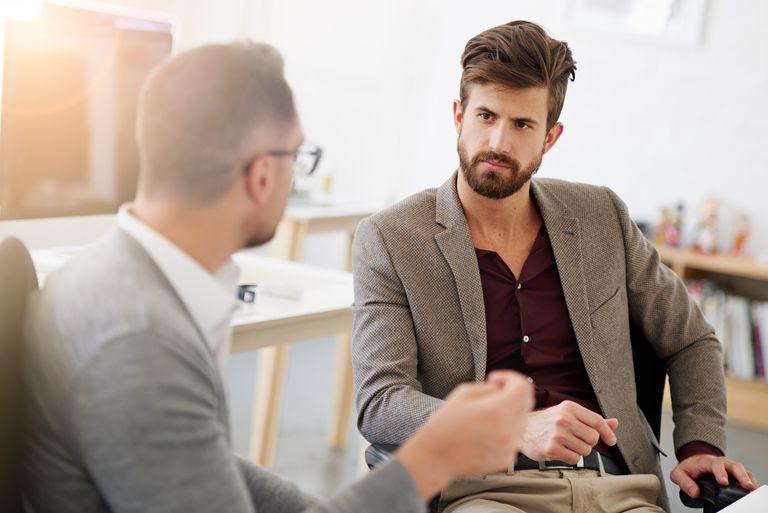 7 bí kíp tâm lý giúp bạn chiếm được thiện cảm của người đối diện ngay từ lần đầu tiên gặp mặt - Ảnh 2.