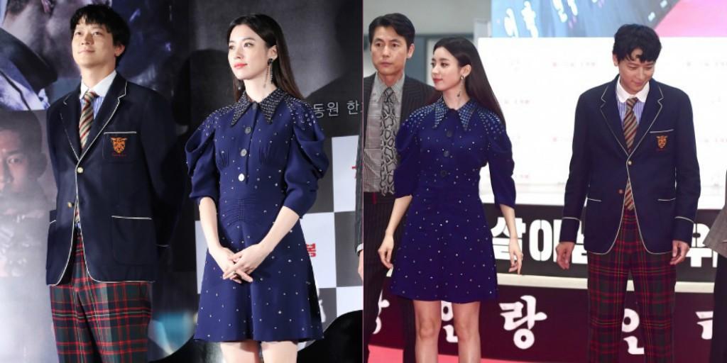 Cách đây vài tháng, mỹ nhân Hàn Han Hyo Joo vướng tin đồn hẹn hò với nam thần Kang Dong Won song cả hai đã mạnh mẽ phủ nhận tin tức. Hiện mỹ nhân họ Han vẫn là người độc thân vui tính