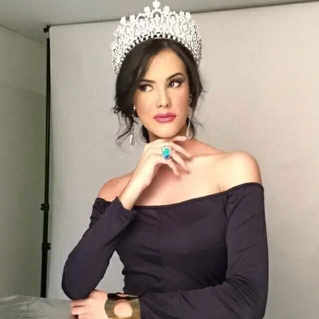 Hoa hậu quốc tế 2018: Tân hoa hậu người Venezuela 18 tuổi đăng quang- Ảnh 4.