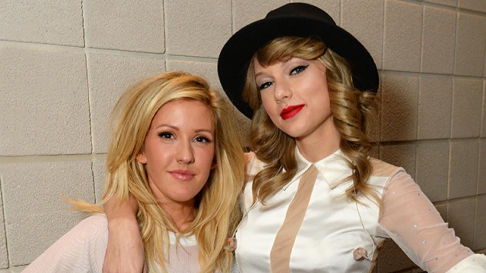 Sau Taylor Swift, hàng loạt sao US-UK này cũng xài chiêu ẩn mình trên mạng xã hội trước khi ra sản phẩm - Ảnh 5.