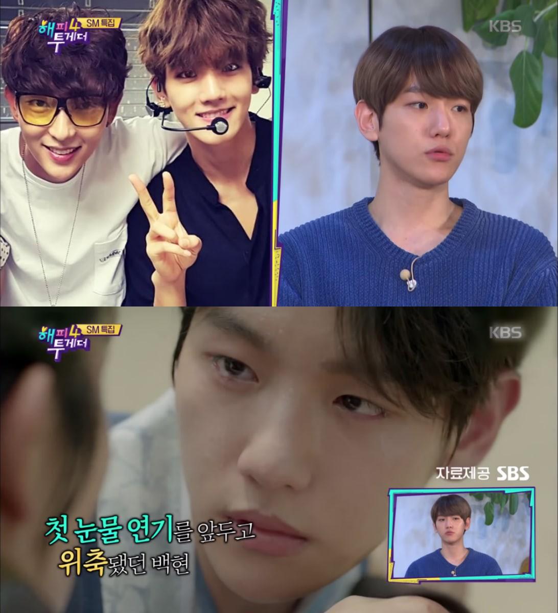 Baekhyun, Sehun lần đầu tiết lộ về cơ duyên và lý do bất ngờ trở thành bạn với Seungri cùng tài tử Lee Jun Ki - Ảnh 1.