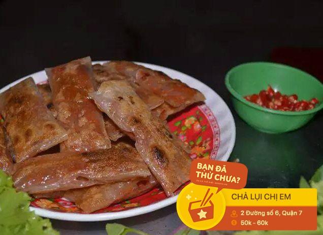Vừa lạ miệng vừa thơm ngon, còn gì bằng xế chiều lai rai những phần chả lụi Lagi hấp dẫn ở Sài Gòn - Ảnh 10.