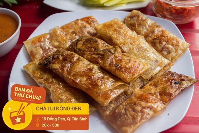 Vừa lạ miệng vừa thơm ngon, còn gì bằng xế chiều lai rai những phần chả lụi Lagi hấp dẫn ở Sài Gòn - Ảnh 4.