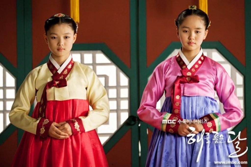 Cặp sao nhí đình đám Kim Yoo Jung và Kim So Hyun: Ai được các mỹ nam nhắc đến nhiều hơn? - Ảnh 3.
