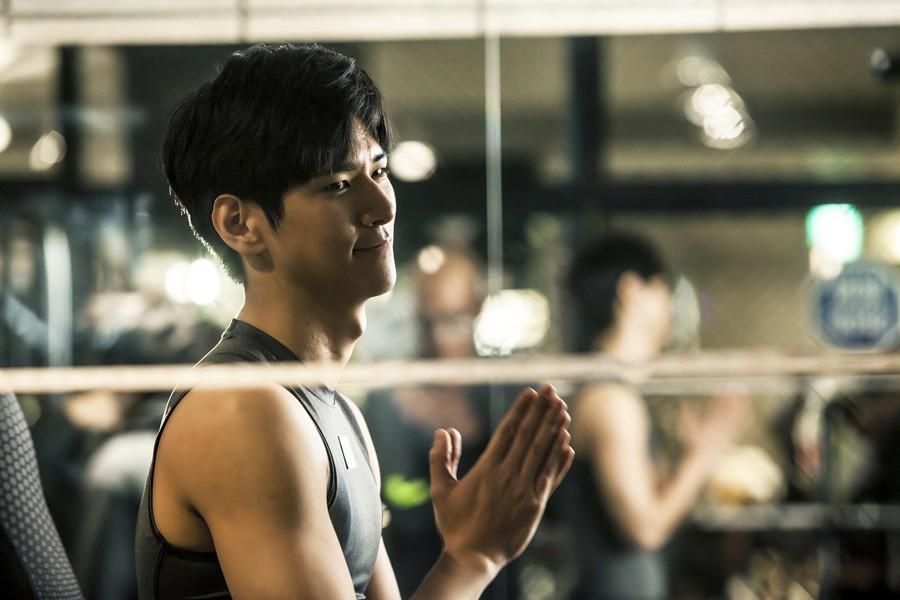 Phát sốt với chàng em út vừa cute vừa sexy trong Dae Jang Geum thế hệ mới: Múi bụng mới thật sự là cực phẩm - Ảnh 4.
