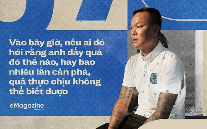 Những câu chuyện AFF Cup: Dương Hồng Sơn, thủ môn đi trước thời đại - Ảnh 6.