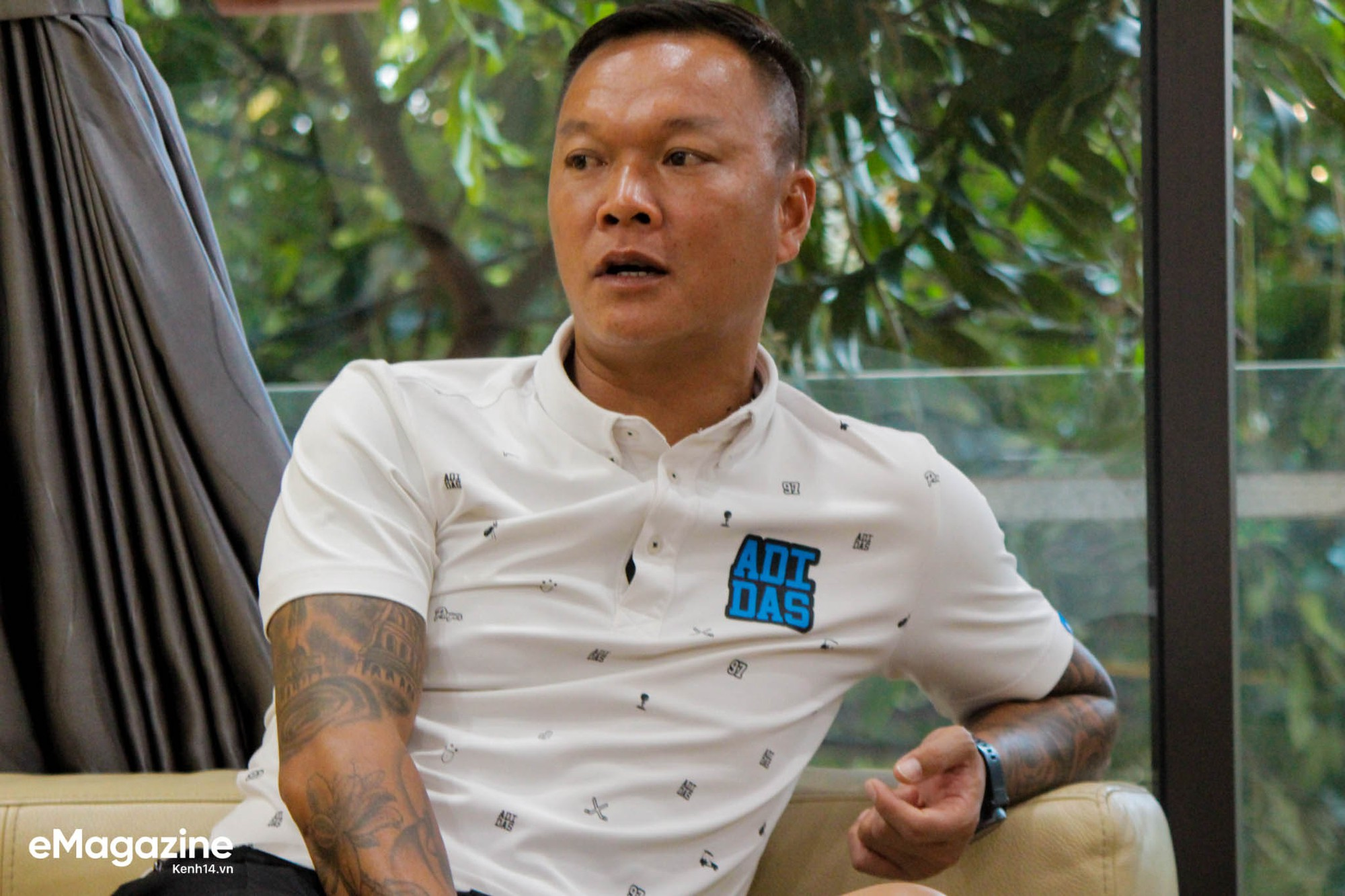 Những câu chuyện AFF Cup: Dương Hồng Sơn, thủ môn đi trước thời đại - Ảnh 8.