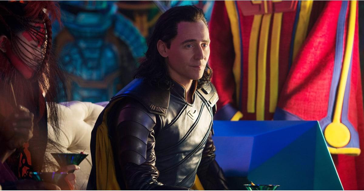 Loki được hồi sinh trên màn ảnh nhỏ: Cuộc chiến giữa Disney và Netflix bắt đầu! - Ảnh 2.