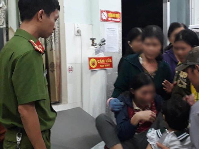 Nam thanh niên bắt cóc, hiếp dâm học sinh lớp 1 - Ảnh 2.