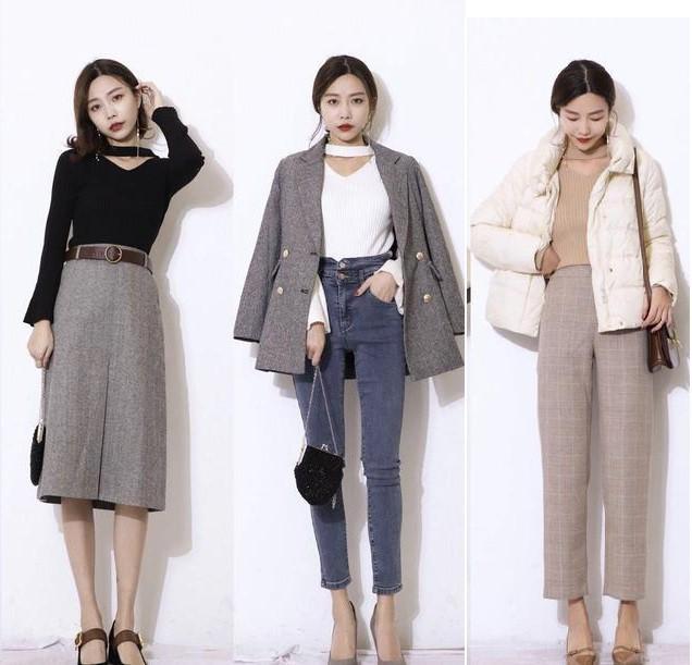 Nàng công sở nhất định phải thủ sẵn 4 mẫu áo len cơ bản để có 15 combo mặc kiểu gì cũng đẹp mùa đông năm nay - Ảnh 2.