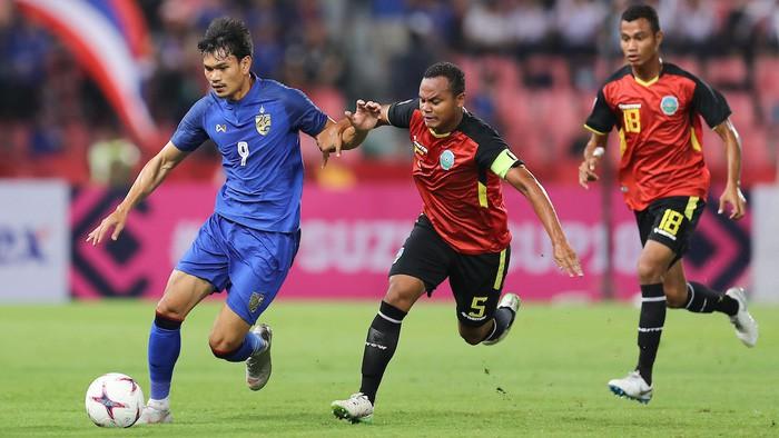 Ghi 6 bàn trong một trận, tiền đạo Thái Lan có cơ hội phá vỡ kỷ lục vô tiền khoáng hậu của AFF Cup - Ảnh 1.