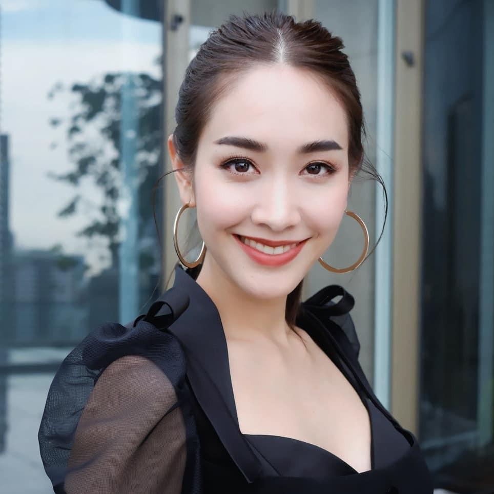 Đâu cần là con lai, 7 mỹ nhân người Thái 100% vẫn làm mưa làm gió xứ chùa vàng vì nhan sắc đỉnh cao - Ảnh 23.