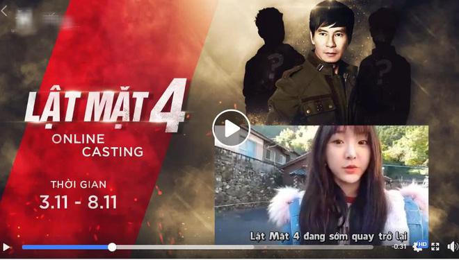 """Lý Hải rục rịch khởi động """"Lật Mặt 4"""", hot girl người Thái Nene nhắn tìm đồng đội"""" - Ảnh 4."""