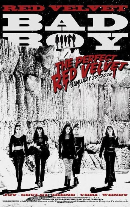 """Red Velvet """"bao ngầu"""" trong teaser mới, nhưng thuyết âm mưu này mới là điều khiến fan choáng váng - Ảnh 4."""