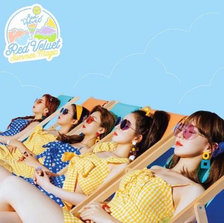 """Red Velvet """"bao ngầu"""" trong teaser mới, nhưng thuyết âm mưu này mới là điều khiến fan choáng váng - Ảnh 5."""