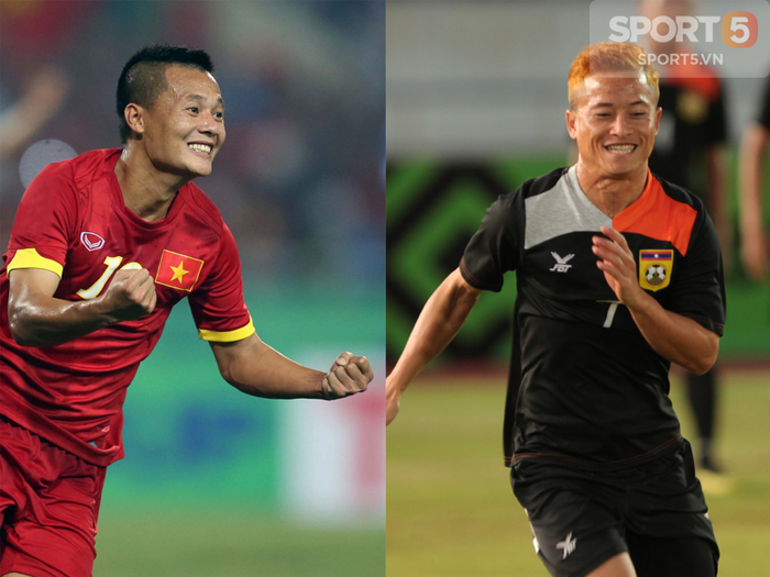 Phát hiện AFF Cup 2018: Đội trưởng Văn Quyết tìm thấy bản sao tại Lào - Ảnh 6.