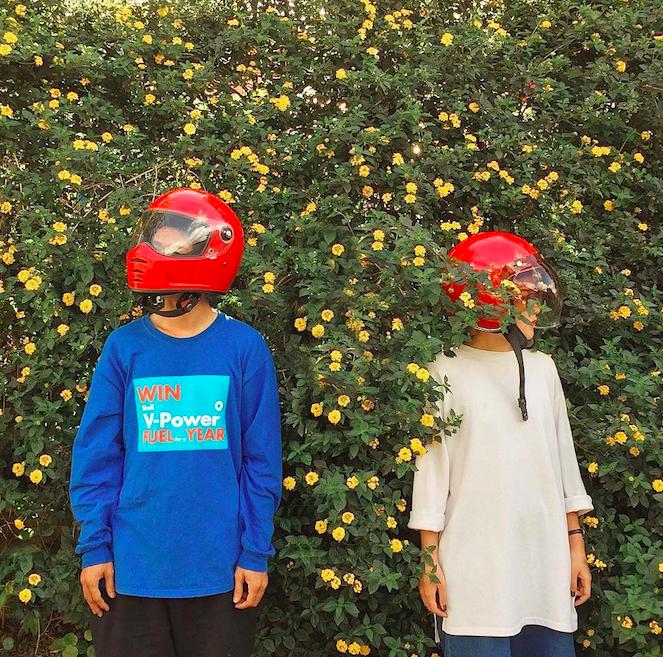 Cặp đôi giấu mặt, đội mũ bảo hiểm đỏ đang hot trên Instagram: Lên Đà Lạt vì thất tình ai ngờ gặp ngay chân ái! - Ảnh 12.