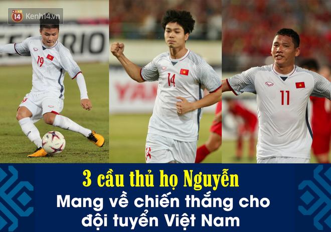 Báo quốc tế ca ngợi 3 chàng trai họ Nguyễn của ĐT Việt Nam - Ảnh 2.
