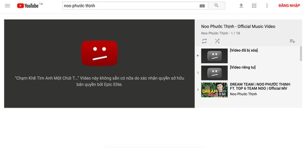 Chỉ vì vướng bản quyền, những MV này trở thành sản phẩm số nhọ nhất Vpop - Ảnh 9.