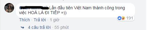 Cư dân mạng như muốn nổ tung sau chiến tích lịch sử của U23 Việt Nam