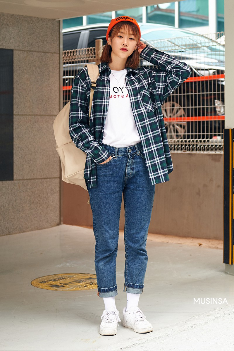 thời trang thu đông hà nội 2018