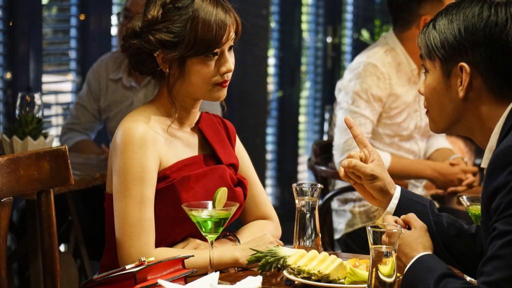 6 gương mặt điện ảnh được kì vọng bứt phá năm 2019: Từ giang hồ gốc cải lương đến ác nữ xinh đẹp nhất màn ảnh Việt - Ảnh 14.