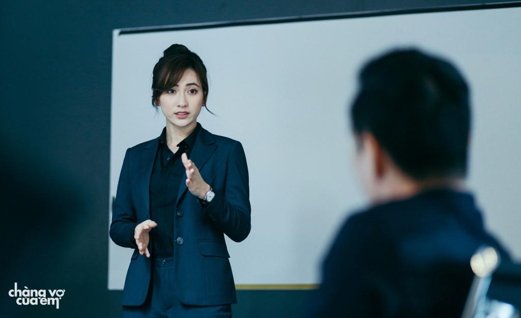 6 gương mặt điện ảnh được kì vọng bứt phá năm 2019: Từ giang hồ gốc cải lương đến ác nữ xinh đẹp nhất màn ảnh Việt - Ảnh 17.