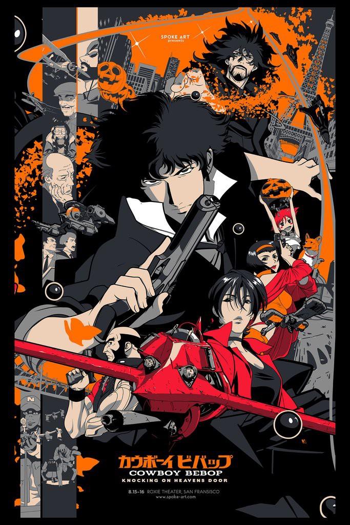 Đây chính là lý do mà fan anime thả phẫn nộ với dựa án chuyển thể mới nhất của Netflix - Ảnh 1.