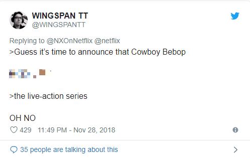 Đây chính là lý do mà fan anime thả phẫn nộ với dựa án chuyển thể mới nhất của Netflix - Ảnh 4.