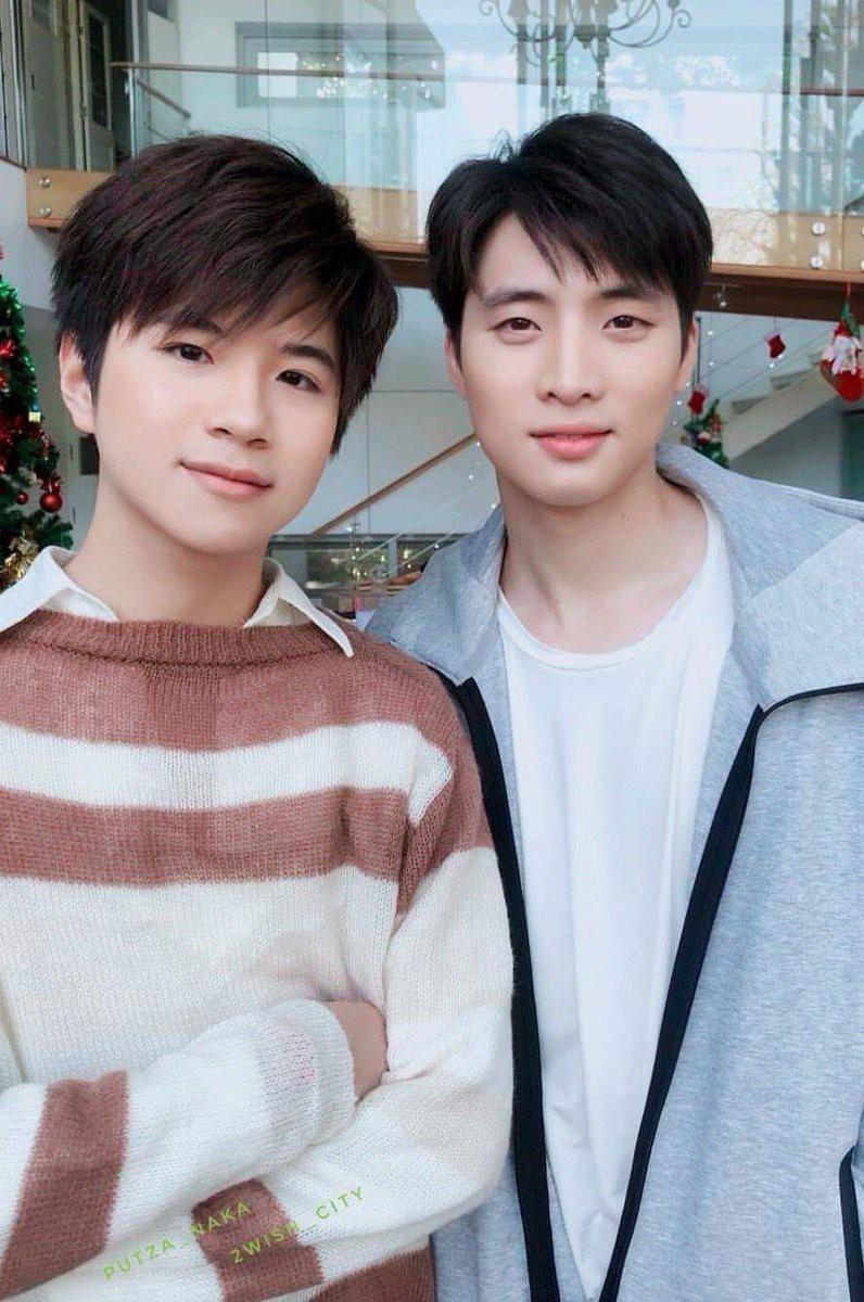 5 cặp đôi mỹ nam hot hòn họt của màn ảnh Thái Lan trong năm 2018 vừa qua - Ảnh 6.