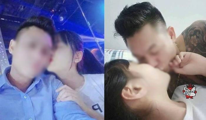 Người đàn ông bị tố dụ dỗ nữ sinh 15 tuổi bỏ nhà đi tiếp bia: Hai chú cháu ôm hôn đùa cợt, tôi không có tình cảm với Q. - Ảnh 2.