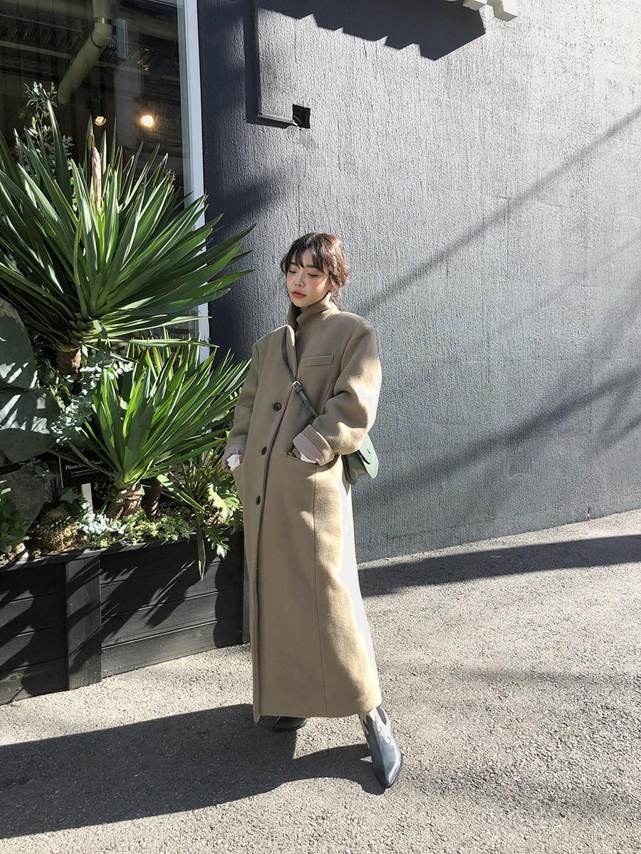 Rét đến mấy cũng phải mặc đẹp: 12 công thức đại hàn giúp bạn bước qua những ngày rét đậm, rét hại một cách trendy nhất - Ảnh 11.