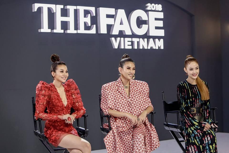 Cùng giải mã vì sao The Face Vietnam 2018 không hot như mong đợi - Ảnh 1.