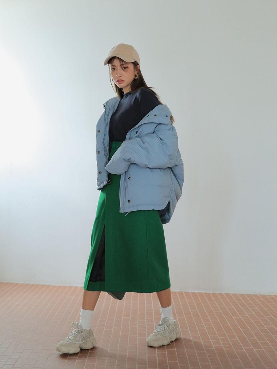 Rét đến mấy cũng phải mặc đẹp: 12 công thức đại hàn giúp bạn bước qua những ngày rét đậm, rét hại một cách trendy nhất - Ảnh 7.