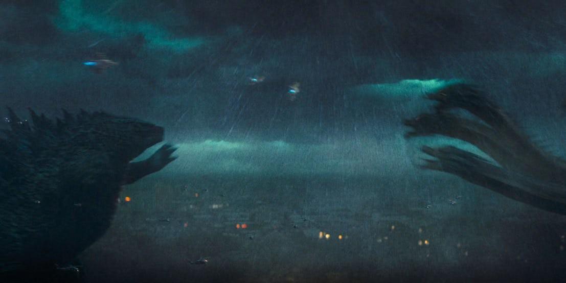 """Cùng soi 11 chi tiết đắt giá từ trailer thứ 2 của """"Godzilla: King"""