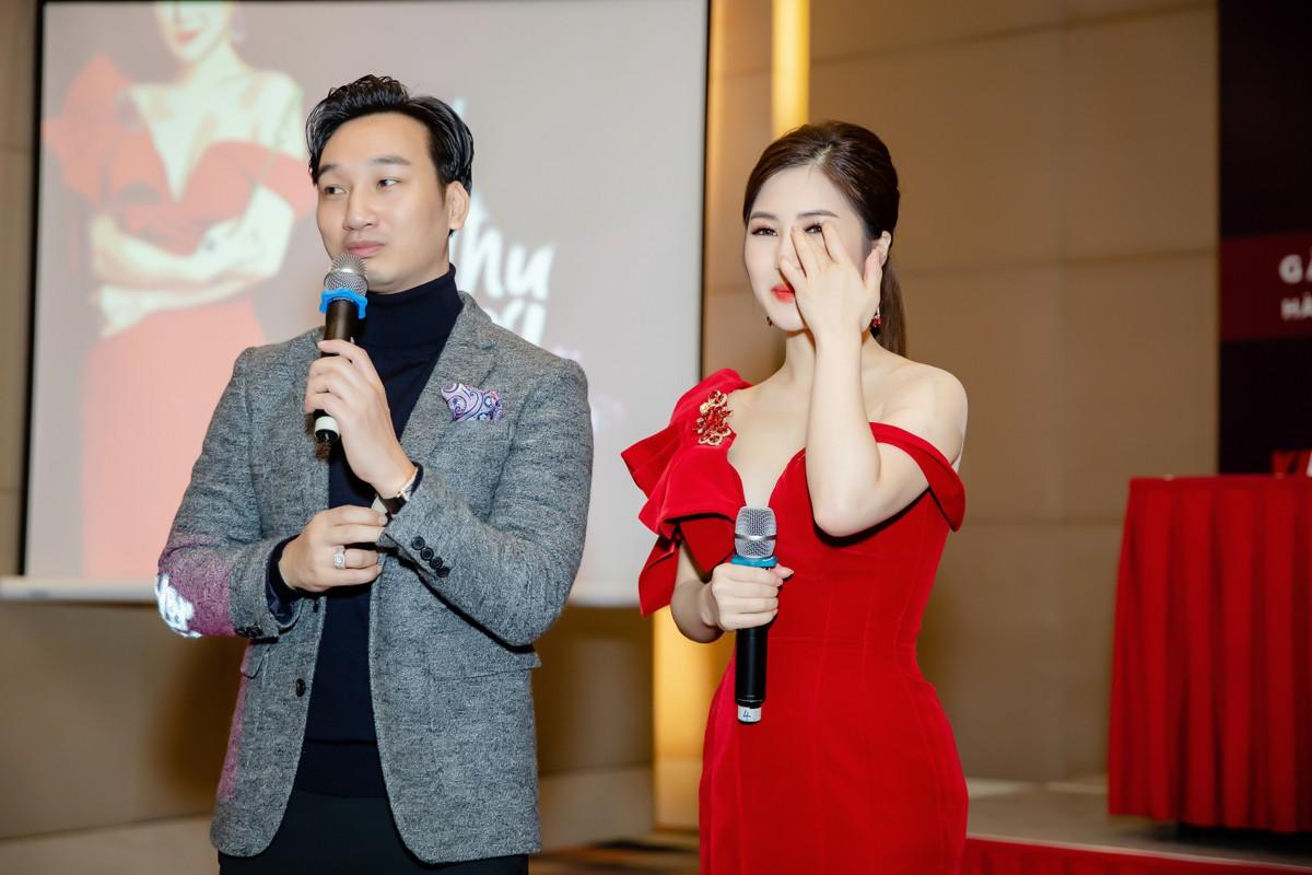 Hương Tràm: Tôi khao khát có chị Thu Minh xuất hiện trong liveshow nhưng tới giờ vẫn chỉ là tâm nguyện - Ảnh 2.