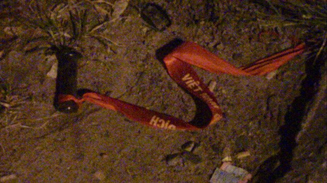 """Đi """"bão"""" Việt Nam Malaysia: 1 cô gái chết 1 người nguy kịch ở TPHCM - Ảnh 3."""