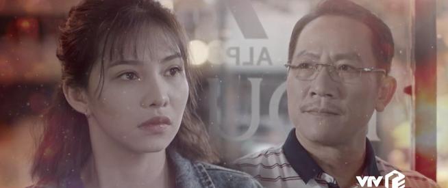 """""""Chạy Trốn Thanh Xuân"""": Lòng nhớ nhung Mạnh Trường nhưng Lưu Đê Ly lại xả thân vì Huỳnh Anh"""