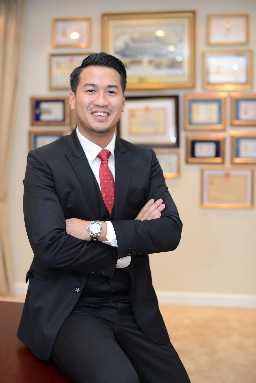 Cùng Phillip Nguyễn và chuyên gia Apple khám phá một ngày của doanh nhân tại eDiGi - Ảnh 2.