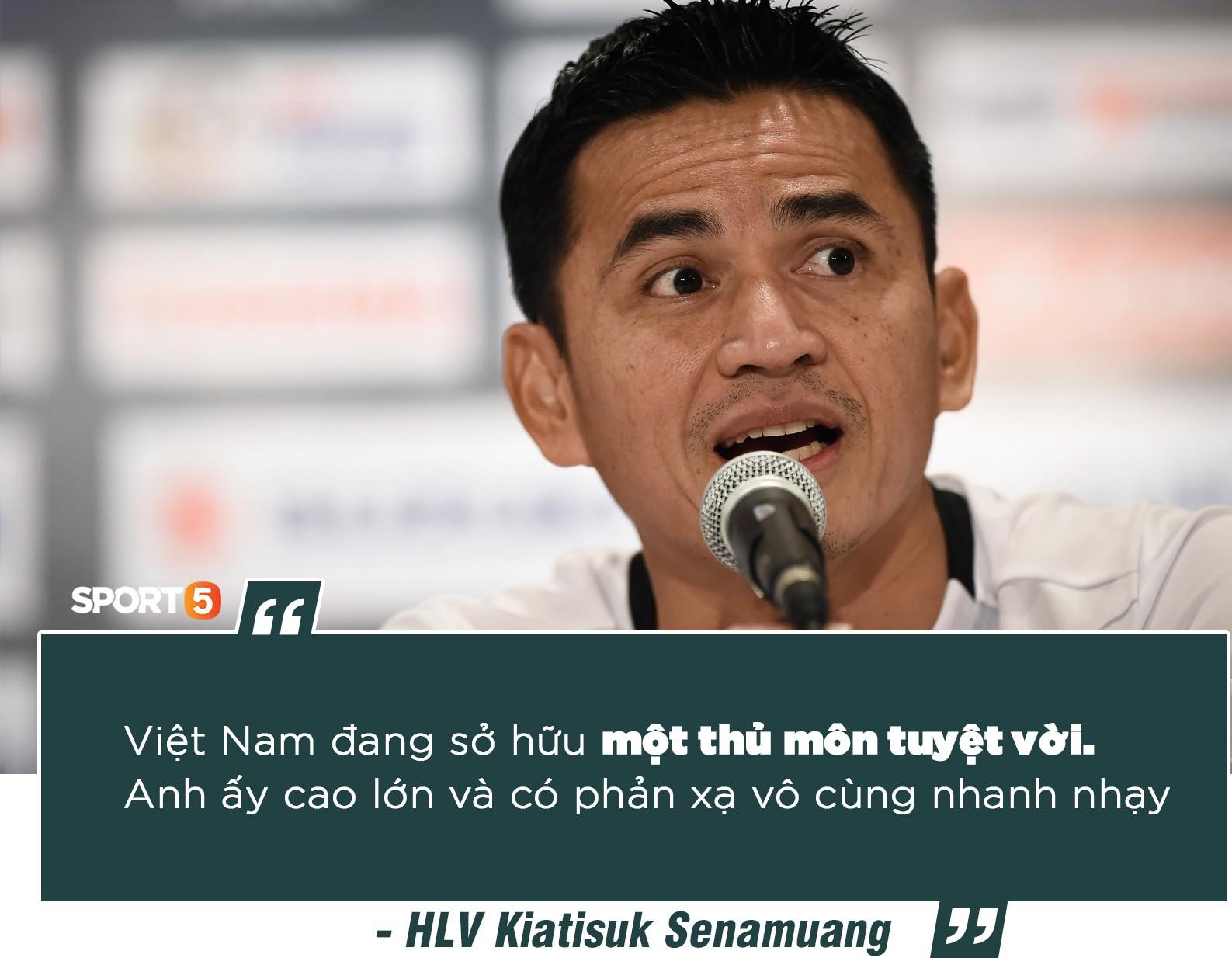 """Huyền thoại bóng đá Thái Lan Kiatisuk: """"Việt Nam hiện tại quá hay, 99% sẽ vô địch AFF Cup 2018"""" - Ảnh 2."""